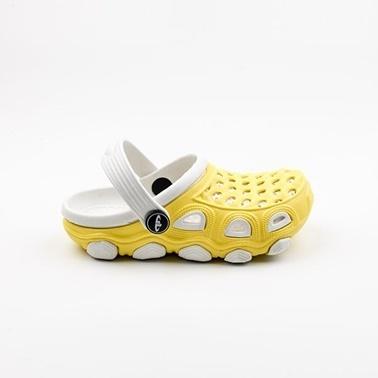 Akınal Bella Sandalet Sarı